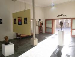 ArtKaroo Art Gallery