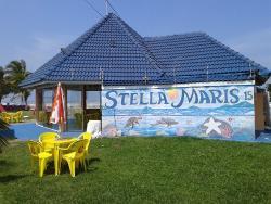 Quiosque Stella Maris