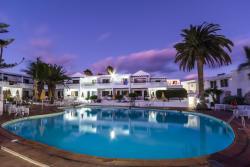 LABRANDA Playa Club