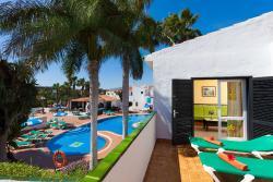 Apartmentos Puerto Caleta