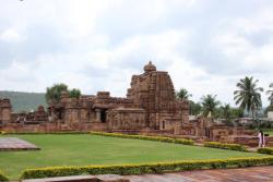 Jaina Temple Pattadakal