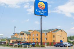 Comfort Inn Nashville/White Bridge