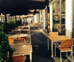 Restaurant - Konoba Zum Ritter