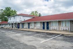 Econo Lodge Cedar Point South