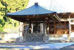 Nagataki Hakusan Shrine