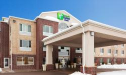 Holiday Inn Express Chanhassen