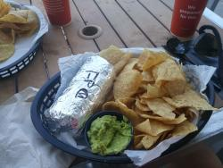 Freebirds World Burritos