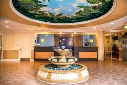 可哥海灘智選假日套房飯店