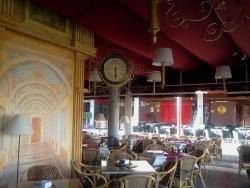 Gio Bar Restaurante