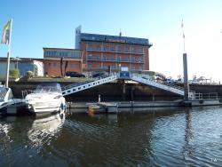Dömitzer Hafen Restaurant