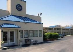 Quality Inn Brookville