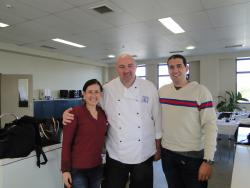 Auckland Seafood Cooking Classes