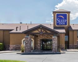 Sleep Inn South Jordan