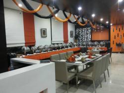 Orange Restaurant