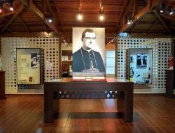 Londrina Arqudiocese Museum