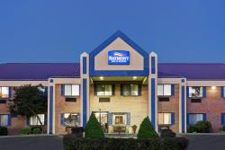 Baymont Inn and Suites Harrodsburg