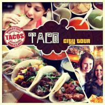 Taco City Tour
