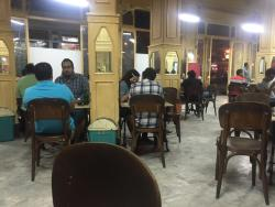El Horreya Cafe