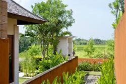 Sahaja Sawah Resort & Spa - Sahaja 2 villa