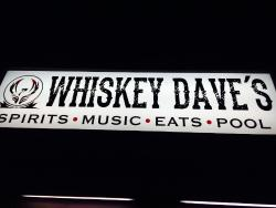 Whiskey Dave's
