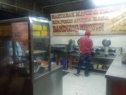 Martabak Bandung Erwin