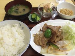 Shokudookamura