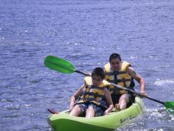 Lleulleu Lake