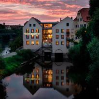 ゾラート インゼル -ホテル レーゲンスブルク