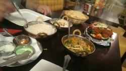 Restaurant Shiva