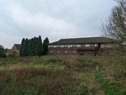 Holiday Inn Garden Court A1 Sandy-Bedford