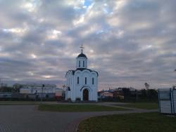 Church of Mikhail Tverskoi