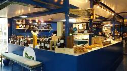 Donvito Trattoria And Winebar