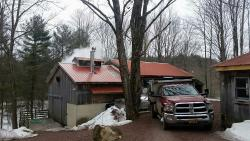 Rathbun's Maple Sugar House
