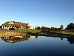 White Deer Run Golf Club