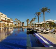 朱美拉梅賽拉海灘飯店及水療中心