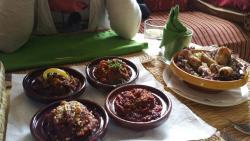 Le Riad Restaurant