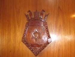Corveta Museu Solimões