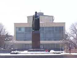 North Osetia State Thapsaev Academic Drama Theater