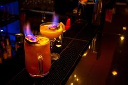 One Lounge Bar