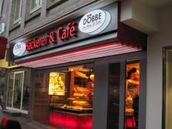 Dobbe Backerei & Cafe