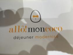 Allo Mon Coco