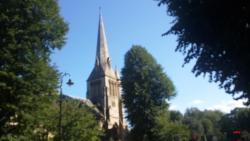 St Mark's Regent Park