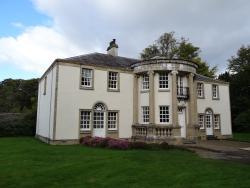 Garden mansion