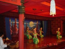 Piman Thai Theater Restaurant