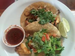El Jarro Mexican Cafe