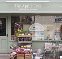 The Apple Tree Gift Shop and Teahouse