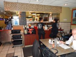 Plaka Cafe