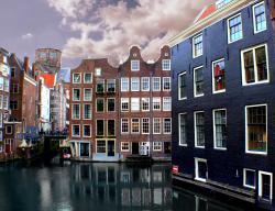 Free Amsterdam Classic Tours