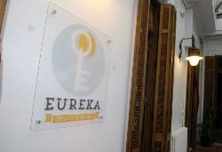 Eureka Desafio de Escape