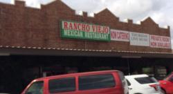 Los Ranchos Taqueria